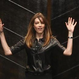 Gaia Trussardi lascia il Levriero «L'addio per nuove sfide professionali»