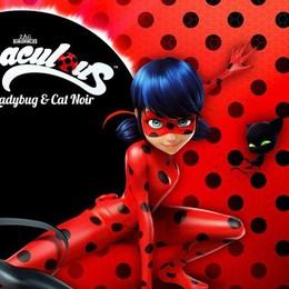 Ladybug e Chat Noir arrivano a Leolandia Gli eroi di Miraculous al parco di Capriate