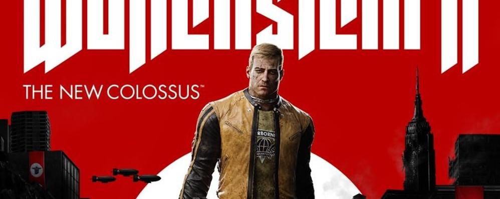 The New Colossus  La storia cambia faccia