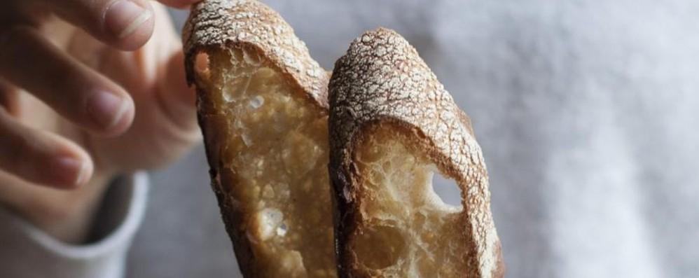 Ancora più «buono» il pane della scuola Sarà cucinato nel carcere di Bergamo