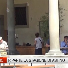 Bergamo - Arte, natura e buon cibo: riparte la stagione di Astino