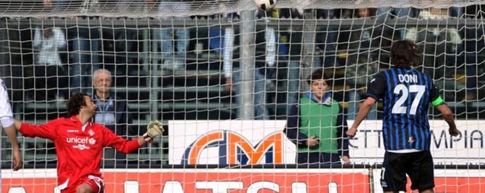 Cristiano Doni dopo il rinvio a giudizio «Sempre sceso in campo per vincere»