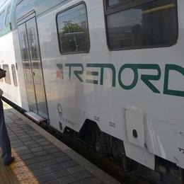 Violento scippo alla stazione di Treviglio La vittima una studentessa di 17 anni