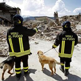 «Ci siete stati vicini dopo il terremoto» Il grazie di Torricella Sicura ad Azzano