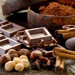 Cioccolato, maxitavoletta a Paratico Weekend per golosi sul lungolago