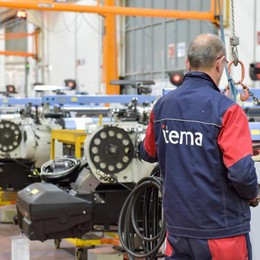 Itema acquisirà aziende in Val Seriana Il 9 maggio il debutto in Borsa