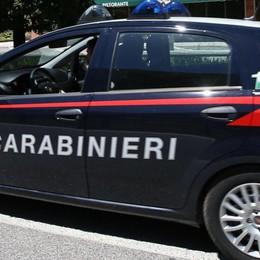 Condannato per droga, latitante dal 2012 Individuato a Romano: 37enne arrestato