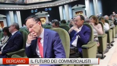 Economia - Il futuro dei commercialisti