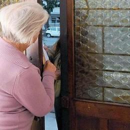 Finti carabinieri a casa di un'88enne  Attenzione, altra tentata truffa a Bergamo