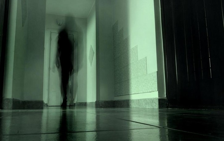 Bèrghem ghost tour
