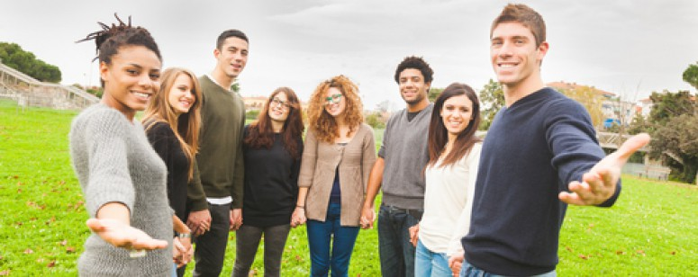 Incontro con i giovani [PUNIQRANDLINE-(au-dating-names.txt) 55