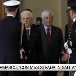 M5S e Pd, Gabriele Riva:«Martina? È un momento delicato, lo sosteniamo»