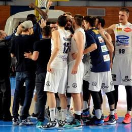 Basket play-off A2, Remer a testa alta Sconfitta di misura a Trieste