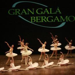 Gran Galà a Bergamo