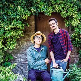 «Il Vegetale» con Fabio Rovazzi Si apre il Festival Fare la pace