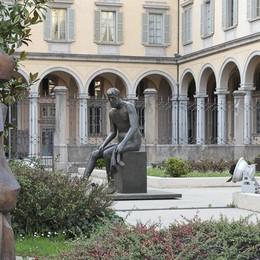 Intesa tra  Bergamo e Ardea «Per valorizzare le opere di Manzù»
