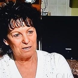 Morta Ester Arzuffi, mamma di Bossetti Nei giorni scorsi l'ultima visita del figlio
