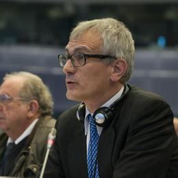 A Bruxelles da più di 20 anni con i Grandi d'Europa