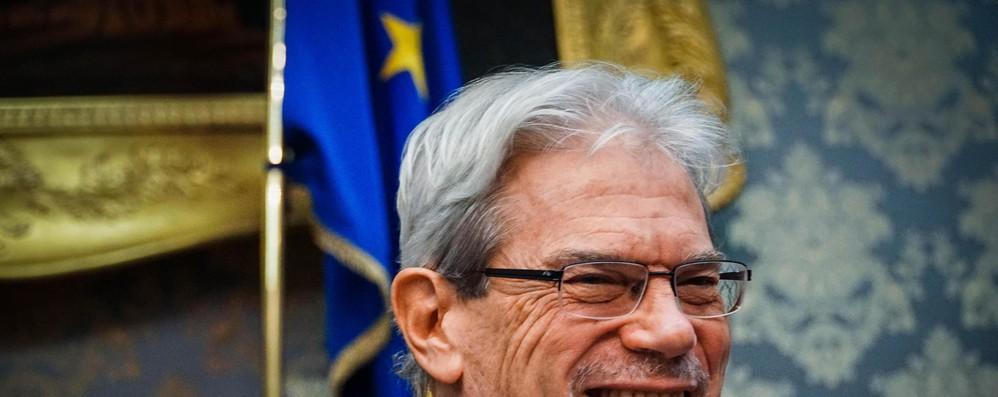 De Vincenti, politica coesione non si tocca