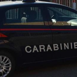 Busto Arsizio, minaccia  col machete Arrestato 20enne: era noto a Treviglio