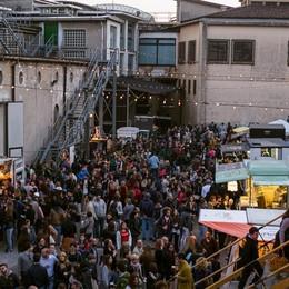 Al Fase di Alzano si mangia e beve Torna il Big Food Festival