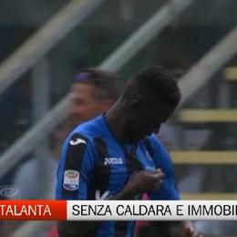 Atalanta-Genoa 3-1, terza vittoria consecutiva