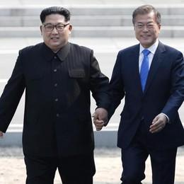 Tensione atomica La lezione della Corea