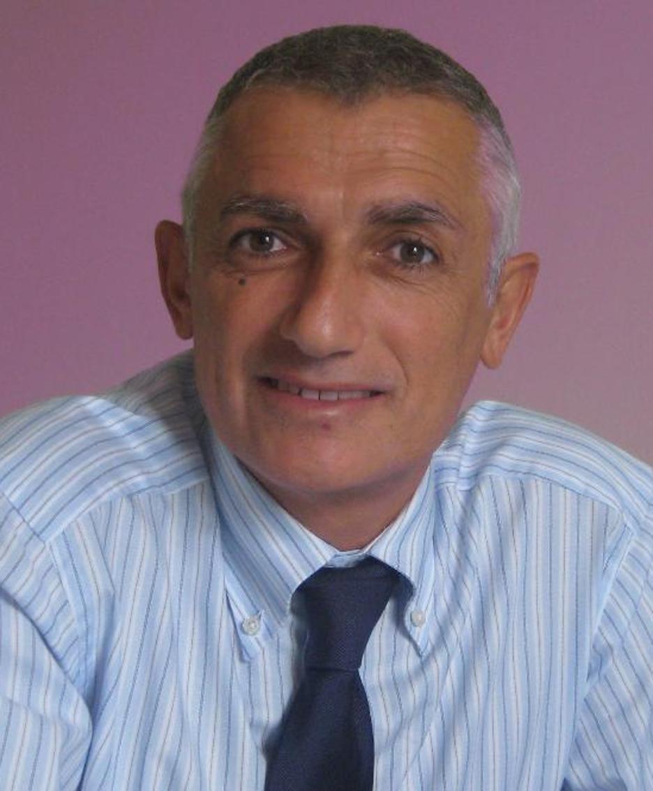 Ahmad Kantar