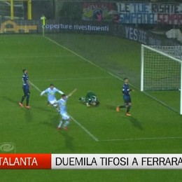 Atalanta, 5 calciatori premiati da Italian Optic
