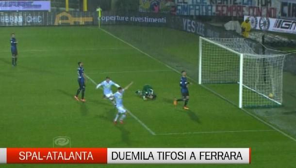 Atalanta, 5 calciatori premiati da Italian Optic