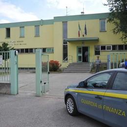 Bancarotta fraudolenta da 1,7 milioni Arrestati tre imprenditori bergamaschi