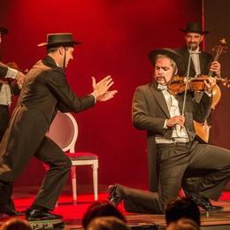 Teatro,  stagione di Prosa all'ultimo atto PaGAGnini, tra musica e divertimento
