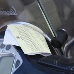 A Bergamo le multe arriveranno via mail Palafrizzoni risparmierà 100 mila euro