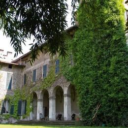 Domenica porte aperte in ville e castelli Viaggio tra i gioielli storici bergamaschi