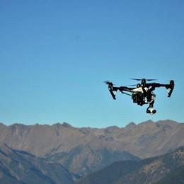 Droni in azione per ritrovare Maria Pisoni Nessuna notizia della donna da Pasqua
