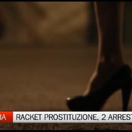 Ghisalba. Racket prostituzione, due arresti