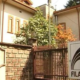 I carabinieri chiudono il ladro in ditta Banda di bulgari presa a Montello