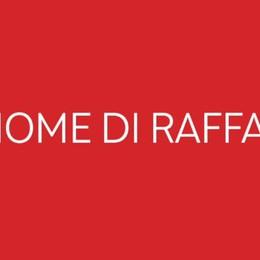Il video morphing «Nel nome di Raffaello»