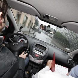 Notti in sicurezza con Safe Driver