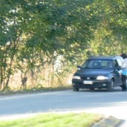 Racket della prostituzione sulla Francesca Arrestati due aguzzini a Ghisalba