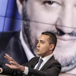 Governo Italia Effetti speciali