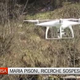 Oltre il colle - Sospese le ricerche di Maria Pisoni