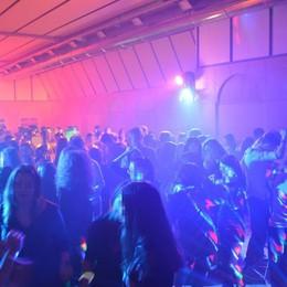 Spray urticante sulla pista da ballo Problemi in una discoteca a Seriate