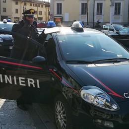 Bassa, 100 arresti dall'inizio dell'anno Il bilancio dei carabinieri di Treviglio