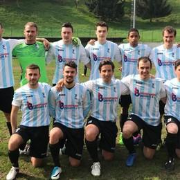 Festa per il calcio provinciale Brinda anche il Leffe in Terza categoria