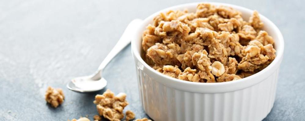 Sai che cosa è la granola?