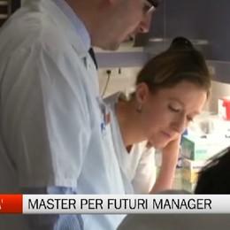Sanità - Un master per futuri manager e due nuovi corsi per infermieri