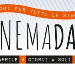 Tornano i «CinemaDays» Dal 9 al 12 aprile biglietti a 3 euro