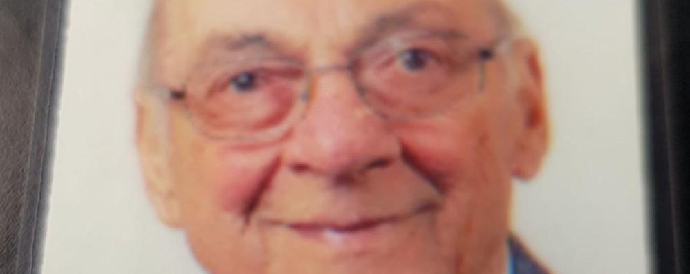 Si è spento a 86 anni Ugo Corno Aveva fondato la «Dif Spa»