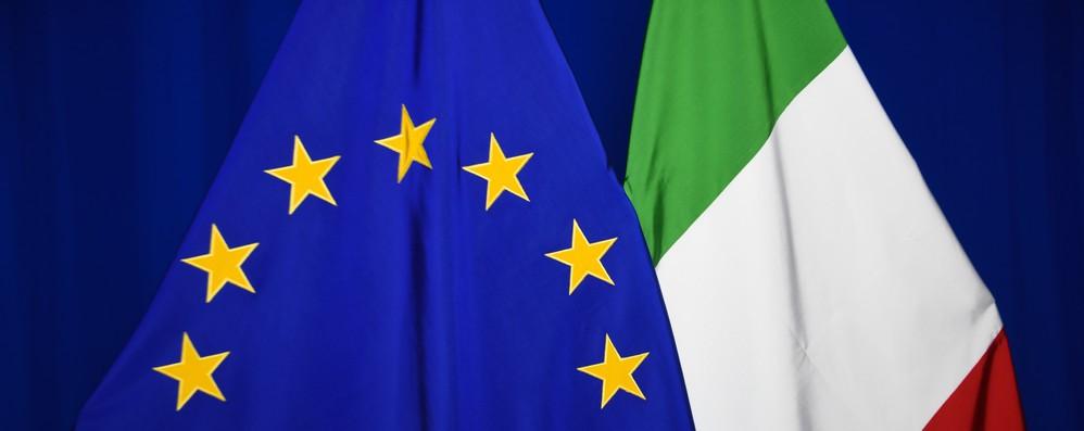 Italiano si conferma tra 5 lingue concorso per funzionari Ue